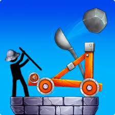 The Catapult 2 — Grow your castle tower defense APK Download