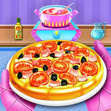 pizza maker and delivery games for girls game 2020 APK Download
