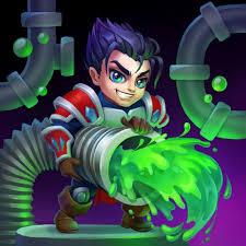 Hero Wars – Hero Fantasy Multiplayer Battles APK Download