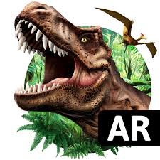 Monster Park AR - Jurassic Dinosaurs in Real World ApK Download