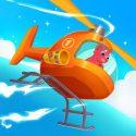 Dinosaur Helicopter - Flight Simulator Games APK Download