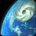 Wind Map 🌪 Hurricane Tracker (3D Globe & Alerts) APK Download