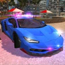 Extreme Police Car Driving: Police Games 2020 APK download