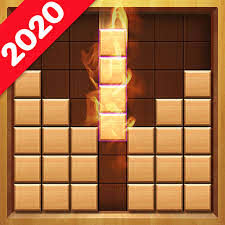 Wood Block Legend - Classic Puzzle Game APK Download