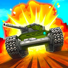 Tanki Online - PvP tank shooter APK Download