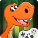 Dinosaur games - Kids game APK Download