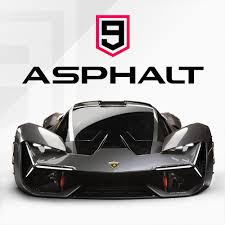 Asphalt 9: Legends - Epic Car Action Racing Game APK Download