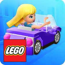 LEGO® Friends: Heartlake Rush APK download