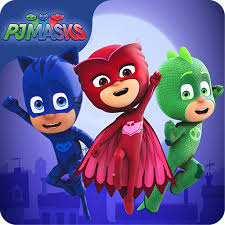 PJ Masks™: Moonlight Heroes APK download