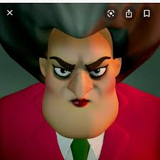 Scary Teacher 3D APK Download