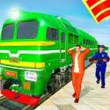 Grand Train Prison Transport: Train Game Simulator APK Download