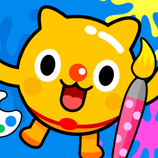 Kids Coloring Book: Painting Games For Toddler APK Download