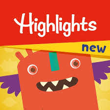 Highlights Monster Day - Meaningful Preschool Play APK download