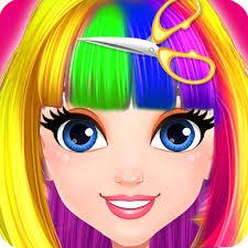 Christmas Girls Super Braid Hairs Beauty Salon APK Download