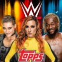 Topps® WWE SLAM: Card Trader APK Download