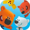 Bebebears: Stories and Learning games for kids APK Download