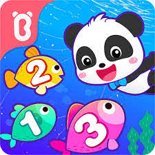 Baby Panda Learns Numbers APK download