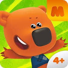 Be-be-bears Free APK download