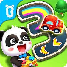 Baby Panda's Numbers APK download