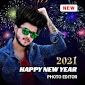 Happy New Year Photo Editor – Diwali Photo Frame APK Download