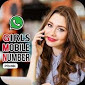 Girl Mobile Number Simulator APK Download