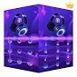 AppLock Live Theme Headphone – Paid Theme APK Download