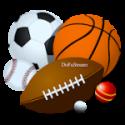 DFU Live Stream for NFL NBA NCAF MLB NHL V1.1.34 APK