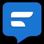 Textra SMS Pro v4.33 EPD mode