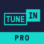Tunein Pro Live Sports News Music and Podcasts V25.7.2 APAK