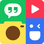 Photo Grid 2020 Video Collage and Photo Editor Premium V7.81 APK Mode