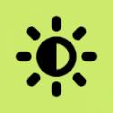 Application Brightness Manager Free v 1.6 APK Free