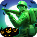 Army Men Strike Military Strategy Simulator V 3.62.0 Full APK