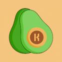 Avocado KWGT V 2020.Sep.23.10 APK has been provided