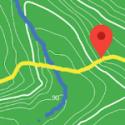 Backcountry Navigator Topo GPS Pro V7.0.4 APP provided