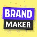 Brand Maker Logo Creator Graphic Design App VV 11.0 APK