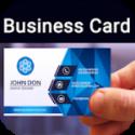 Business Card Maker Free Visiting Card Maker Photo Pro V.0.0 APK
