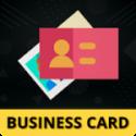 Business Card Maker Visiting Card Maker Pro V23.0 APK