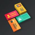 Business Card Maker Visiting Card Maker Pro V35.0 APK