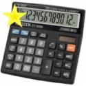 Citizen Calculator Add-Free v 2.0.3 APP provided