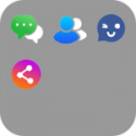 Dual Space Multiple Accounts and Applications Cloner Pro v 3.2.6 APK