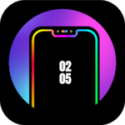 Edge Light Colors Round Color Galaxy Premium V9.0 APK APK