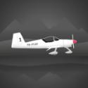 Flight Simulator 2D Realistic Sandbox Simulation V1.3 APK
