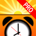 Decent Wakeup Pro Slip Alarm Clock and Sunrise V5.1.8 APP provided