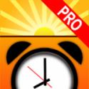 Decent Wakeup Pro Slip Alarm Clock and Sunrise V5.1.8 APP provided
