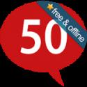 Learn 50 Languages Premium V12.1 APK