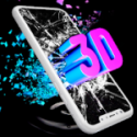 Live Wallpaper 3D 4K Parallax Background HD V3.3.8 APL Unlocked