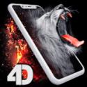 Live Wallpaper 4K Background 3D HD Pixel 4D Premium V 2.5.5 APK