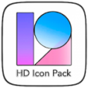 MIU12 Patched Carbon Icon Pack V2.1.2 APK