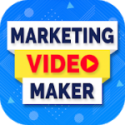 Marketing Video Promotion Video Slideshow Maker Pro V 36.0.36 APK