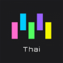 Memorize Thai words given with Flashcard v1.3.0 APP aid